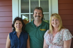 Vermont Properties Real Estate Team