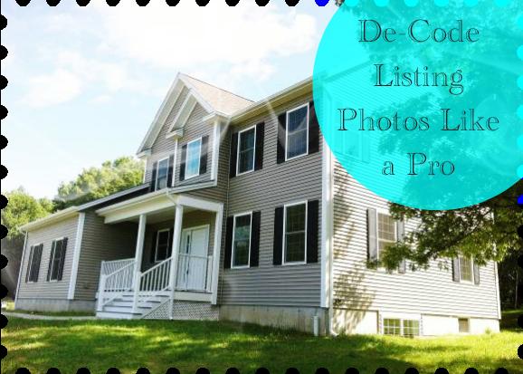 listing photos