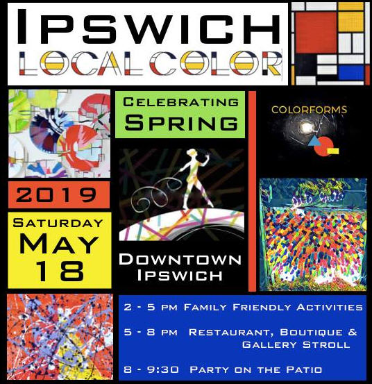 Ipswich MA Local Color 2019 Windhill Realty