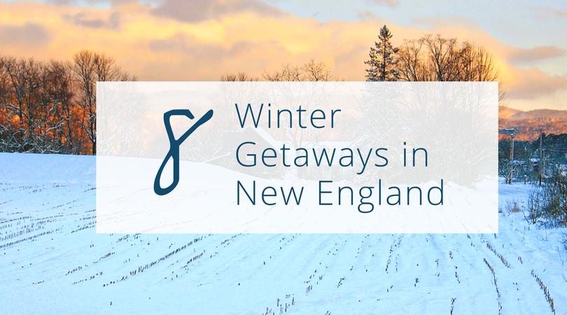 8 Winter Weekend Getaways In New England