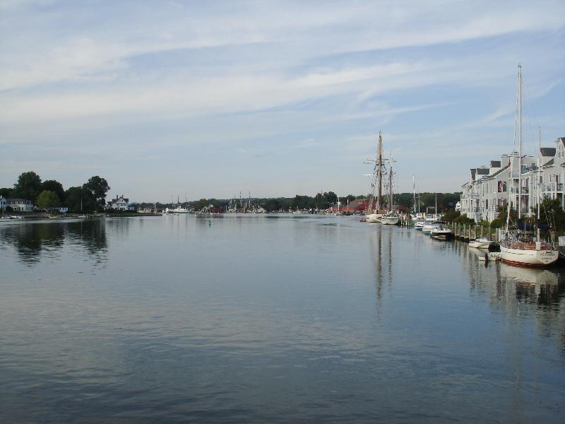 Mystic River credit Wikimedia Commons Stilfelher