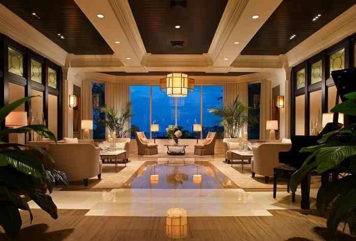 Boston Luxury Living With HighEnd Hotel Services Ritz Carlton - Ritz carlton apartments boston
