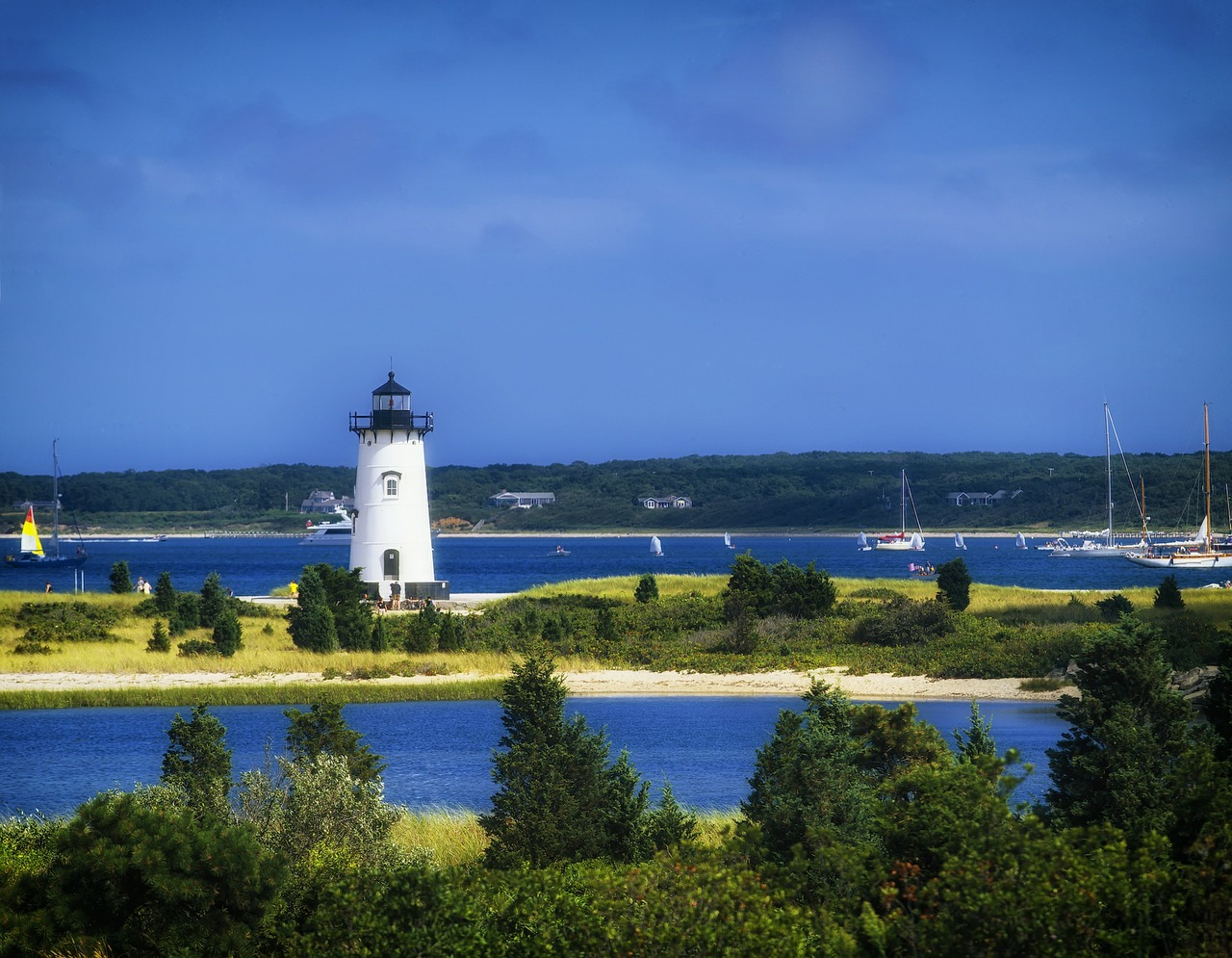 Edgartown Massachusetts