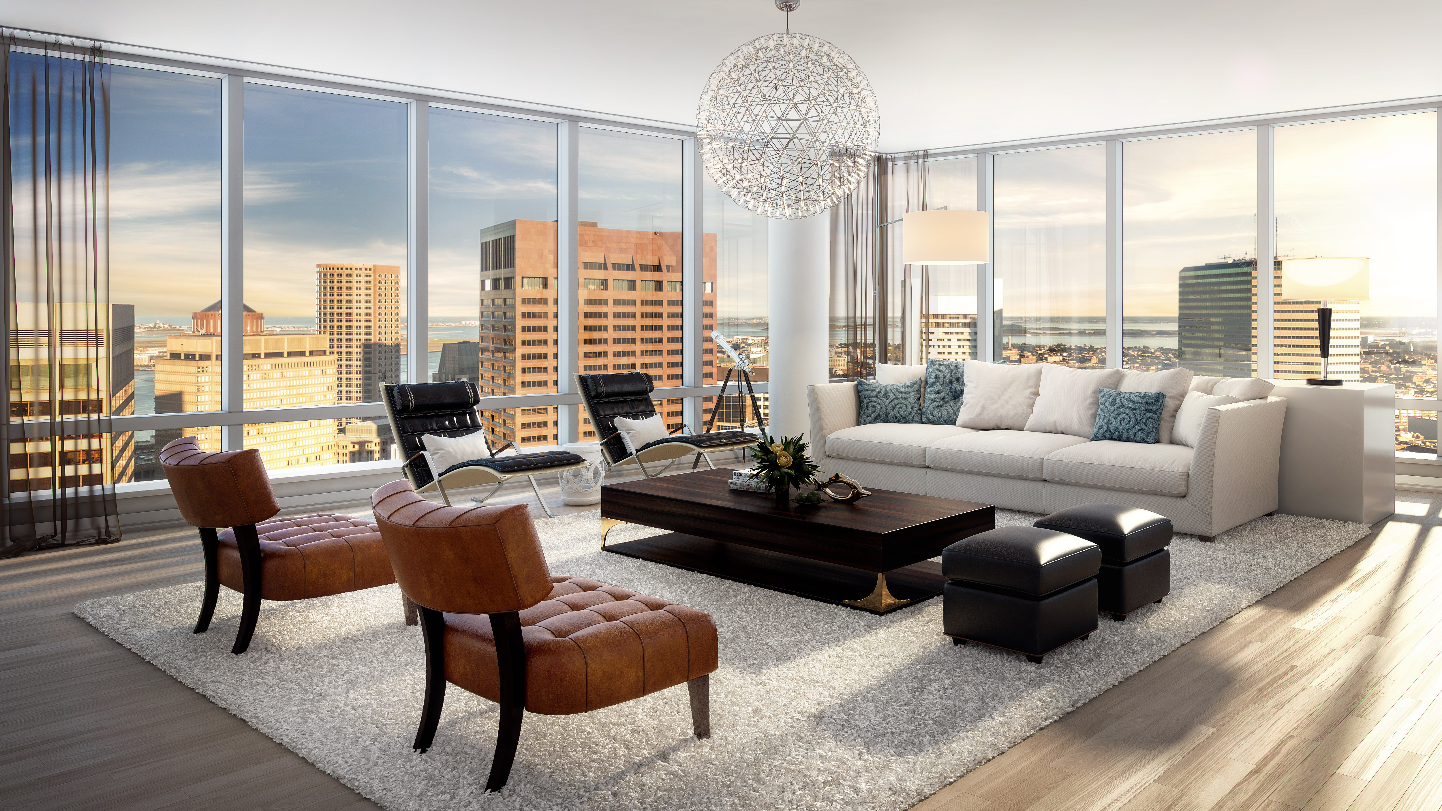 Condo Buildings For Sale In Boston