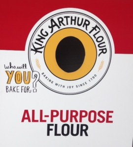 Norwich flour