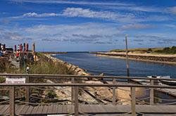 Sesuit Harbor, Dennis Cape Cod