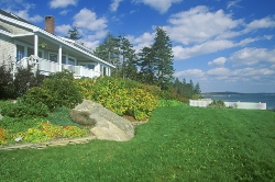 Homes for Sale in Maine