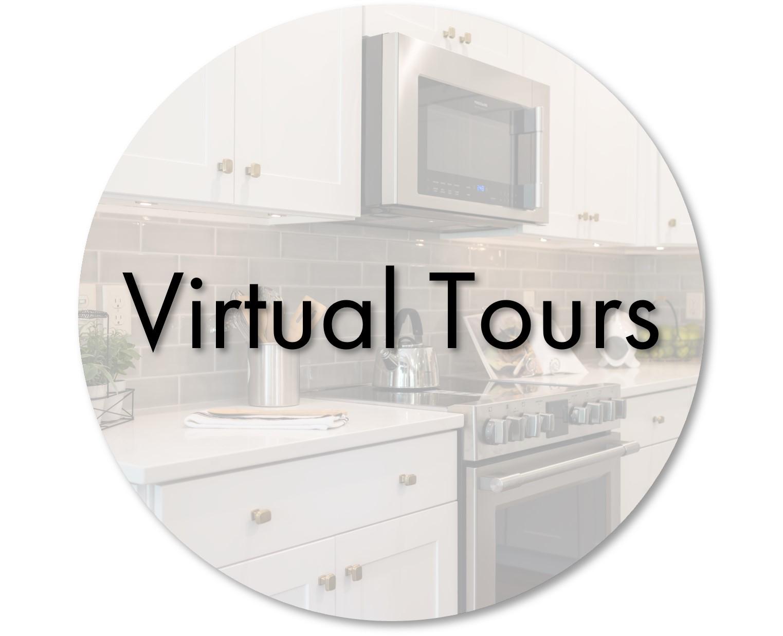 Virtual Tours Button