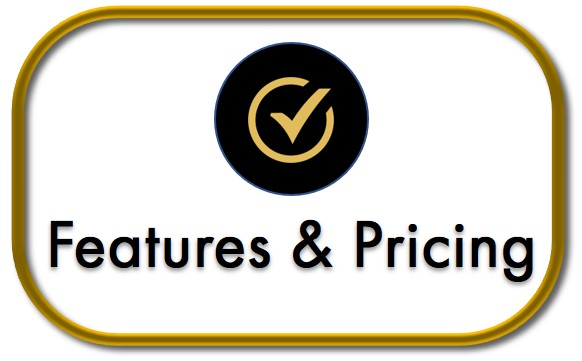 Features and Pricing Buttons