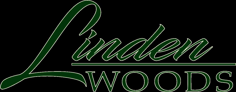 Linden Woods Logo