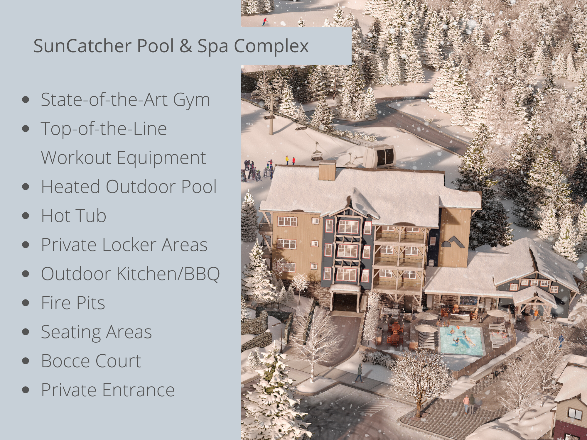 SunCatcher Villa and Health Spa/Pool Complex