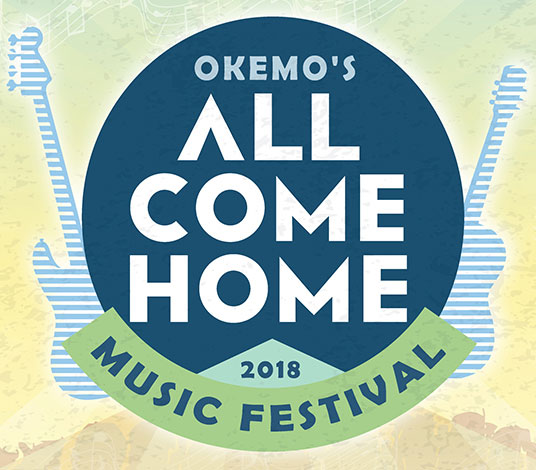 Okemo's All Come Home Music Festival