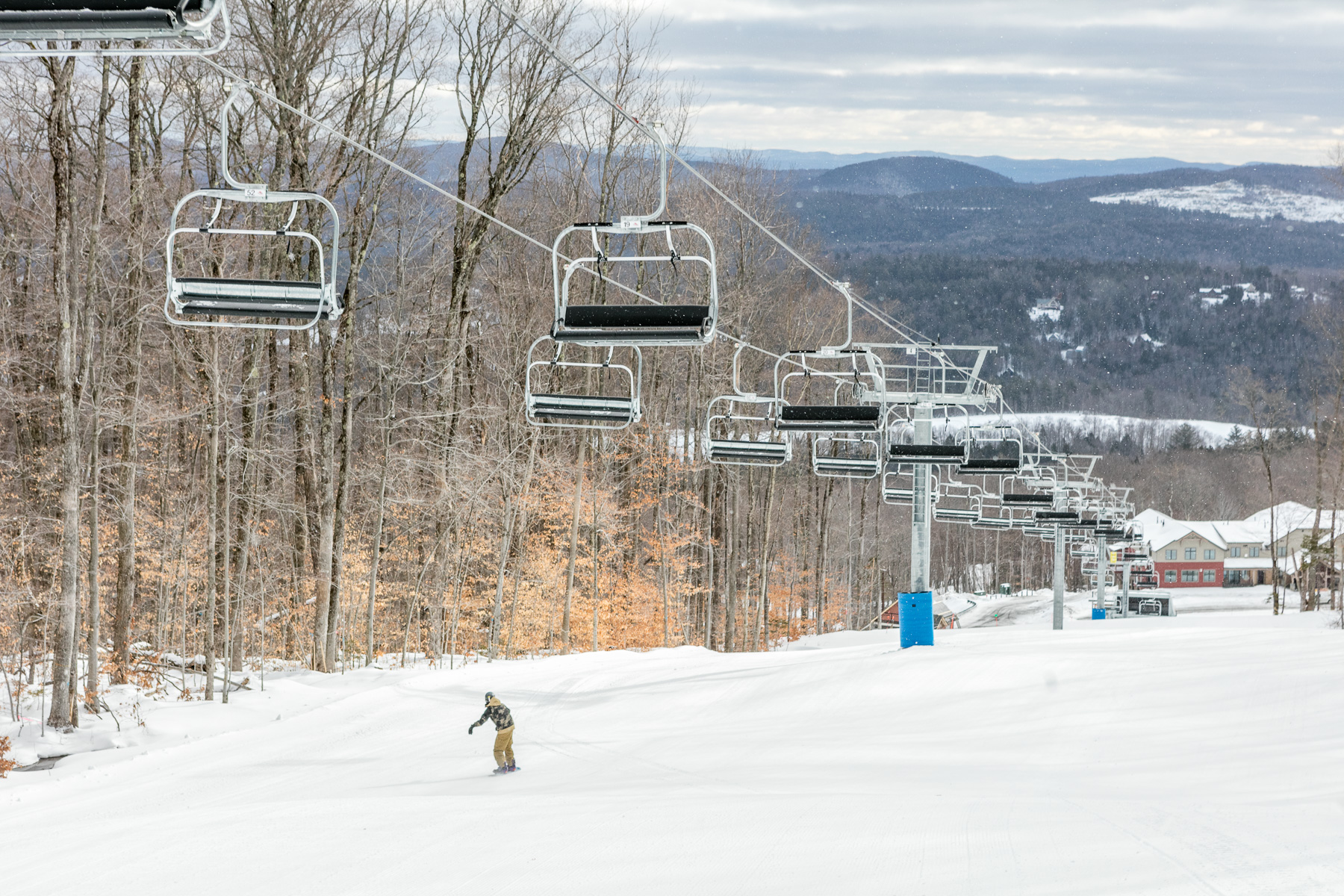 okemo mountain resort - living at okemo | southface village at okemo