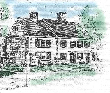 Litchfield CT Residential Home