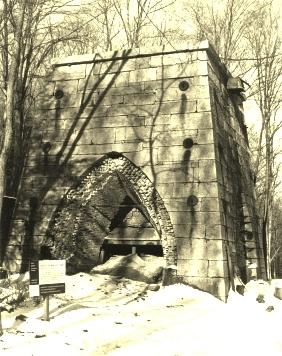 Roxbury CT Mine Hill