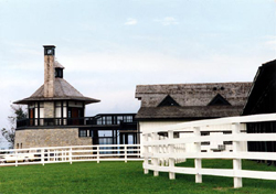 Weatherstone Stable in Sharon CT