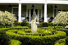Sharon CT Weatherstone Gardens