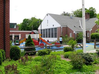 Sherman Connecticut School