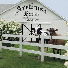 Arethusa Farm in Litchfield