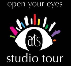Open Your Eyes Studio Tour