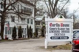Curtis House in Woodbury