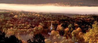 Views of Salisbury CT