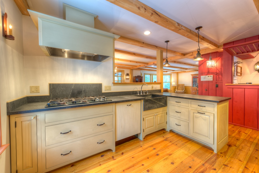 18 Mason Road, Tuftonboro NH