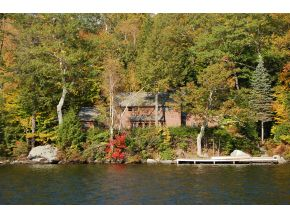 Lake Sunapee Home for Sale