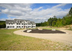 Wolfeboro NH Real Estate