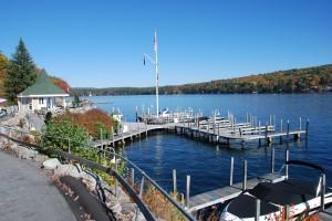 NH Lakes Property