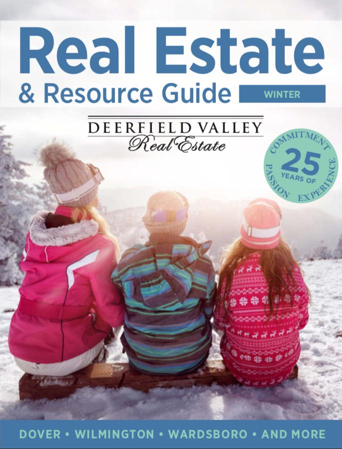 Deerfield Valley Magazine