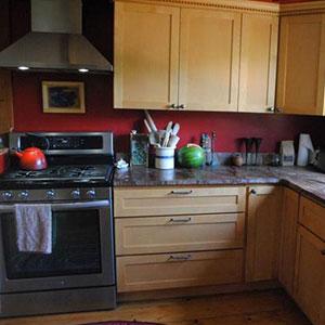 436 Main Street - Kitchen