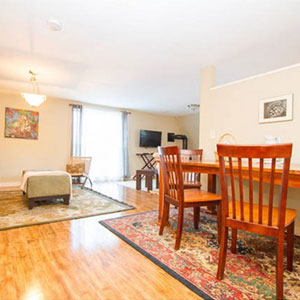 436 Main Street - Mother-in-law suite