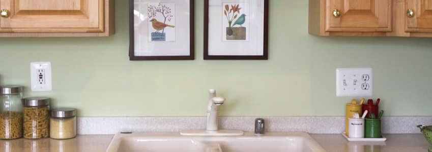 Bathroom Renovation Under $500 7 smart renovations under $500