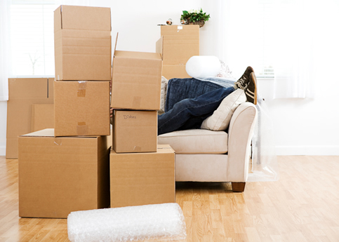 Things To Do Before You Move Into A New House Ne