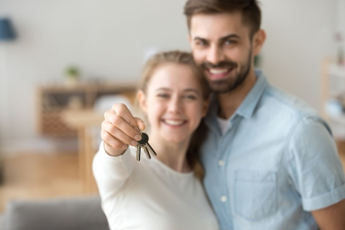 First Time Home Buyers in Vermont