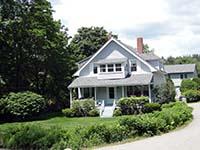 Home in Montpelier Vermont