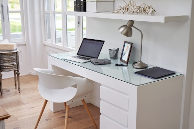 Staging a Home Office