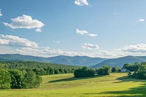 Beautiful Vermont Views
