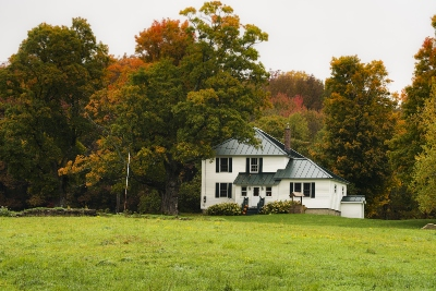 Home in Vermont