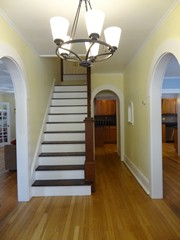 Gorgeous Colonial Barre Home