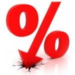 Mortgage Rates at an all time low