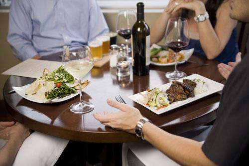 Burlington VT Dining