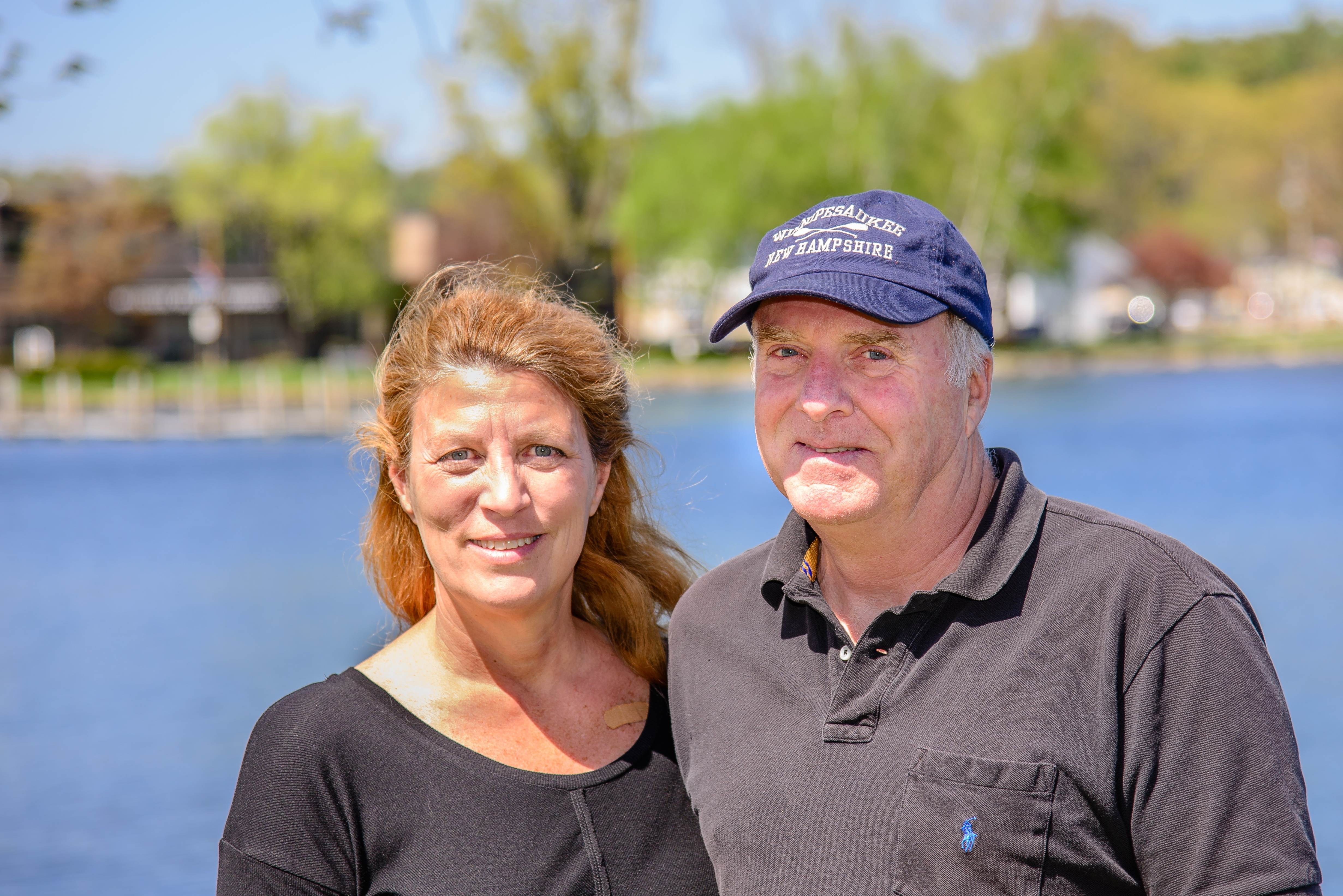 Paula Hinckley - Carl  -  Sothebys Agents - Cheap to affordable lake homes