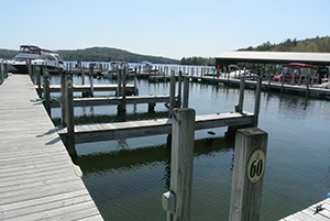 Boat Docks for Sale Lake Winnipesaukee NH