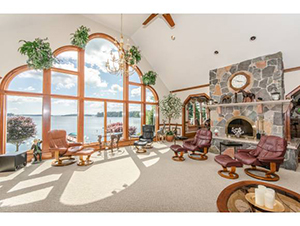 Lake Winnipesaukee Luxury Homes for Sale NH