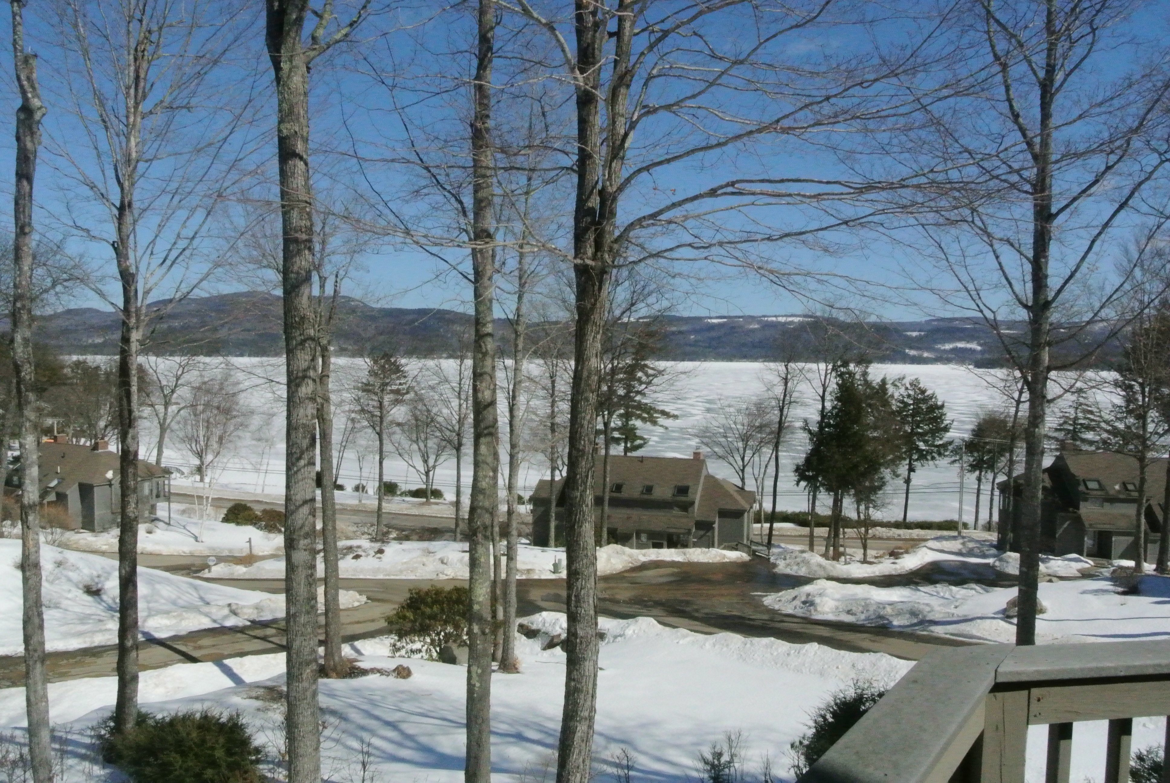 lakefront condos for sale in nh - New Hampshire