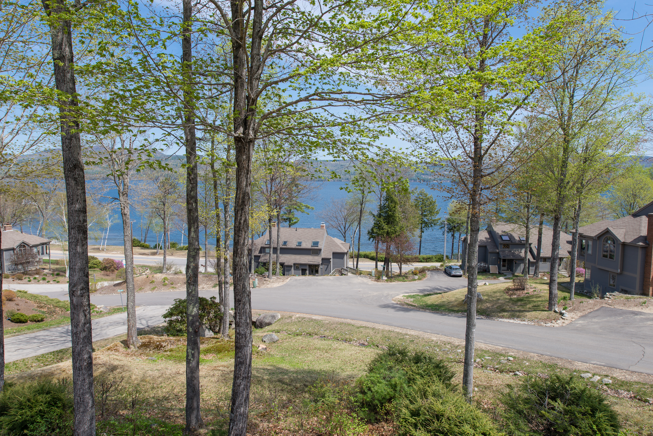 Newfound Lake Condos for Sale