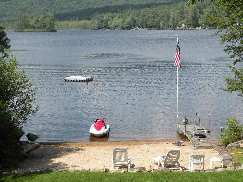 Spring cleaning your lake cottage