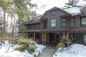 Lake Winnipesaukee Luxury Real Estate - Winnipesaukee home for sale